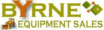 Byrne Equipment Sales